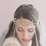 Pure Manual With Costly Rose Gold Wedding Dress Accessories Diamond Amount