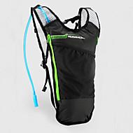ROSWHEEL® Kerékpáros táska 5LKerékpár Hátizsák / Hidratáló táska és ivótasak Vízálló / Vízálló cipzár / Párásodás gátló / Viselhető