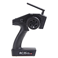 RadioLink RC3S Transmitter with R4EH-H Receiver For RC Car and Boat