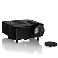 ViviBright® GP5S LCD Mini-Projektor QVGA (320x240) 100 Lumens LED 4:3/16:9