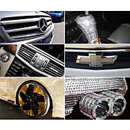 carrozzeria adesivi auto è riflettente di forniture automobilistiche decalcomanie auto diamante di cristallo all'interno di adesivi di