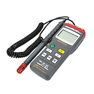 interface de infravermelhos MASTECH ms6503 temperatura elevada precisão e medidor da umidade RS-232C