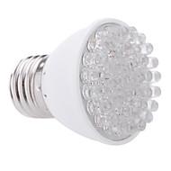 2W E26/E27 LED-vækstlampe 38 Højeffekts-LED 100lm lm Rød Blå Dekorativ Vekselstrøm 220-240 V 1 stk.
