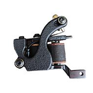 tatuaje fttattoo® ametralladora Shader hierro artesanal selección de U