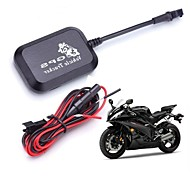 t-5 GPS / GSM / GPRS Monitor de seguimiento en tiempo real el seguimiento de vehículo mini moto moto