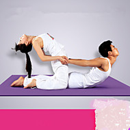 The Latest Yoga Mat Mat Mat is Widened To Sit On The Back Cushion