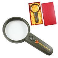 単眼鏡 虫眼鏡 高解像度 耐候性 Fogproof ジェネリック 広角 ポータブル 10 75 メタル アルミニウム
