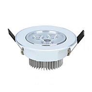 3w 3LEDS 350lm теплый / холодный белый цвет привели receseed огни потолочные светильники (85-265)
