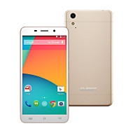 "CUBOT X9 5.0 "" Android 4.4 Smartphone 3G (Due SIM Octa Core 8 MP 2GB + 16 GB Oro / Nero)"