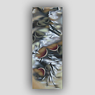 Hand-Painted Abstract / Famous / Still Life / Fantasy / LeisureStyle / Modern / Realism One Panel Canvas Oil Painting For Home Decoration