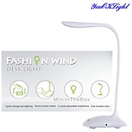 youoklight® usb capteur tactile rechargeable conduit lecture lampe de table lampe de bureau (DC 5V 500mA)