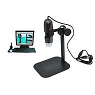 gem azonosítási eszköz lámpa USB digitális mikroszkóp antik gyűjtők megfigyelni 500 x mini mikroszkóp