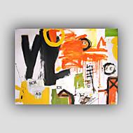 מופשט מפורסם עדיין חיים בסגנון / / / פנטזיה / פנאי / ציור שמן שצויר ביד מודרנית / ריאליזם, פנל אחד בד