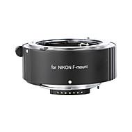 Kooka KK-n25a af hliníková makro nástavec pro Nikon 25mm SLR fotoaparáty