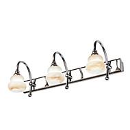 תאורת חדר אמבטיה / תאורת קיר / נורות קריאה לקיר LED / סגנון קטן / נורה כלולה מודרני/עכשווי מתכת