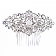 Bridal Hairpins Rhinestone Vintage Hair Combs Wedding Hair Jewelry Accessories Pageant Headpiece