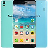 "LenovoK50-T5 5.5""HD Android 5.0 LTE Smartphone(Dual SIM,WiFi,GPS,Octa Core,2GB+16GB,13MP+5MP,3000Ah Battery)"