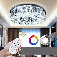 5 Vestavná montáž ,  moderní - současný design Ostatní vlastnost for Křišťál / LED Kov Obývací pokoj / Ložnice / Jídelna