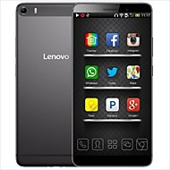 "Lenovo PHAB Plus 6.8""FHD Android 5.0 4G Tablet PC(WiFi,GPS,Octa Core 1.5GHz,RAM2GB+ROM32GB,13MP+5MP,3500mAh)"