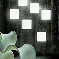 Flush Mount Lights Infälld montering vägglampor,Rustik Rostfritt stål