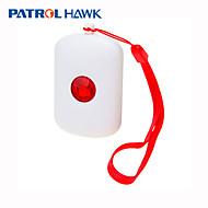 Patrol hawk® lékařské hovoru tlačítko senzor červená LED