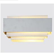 LED / Styl MIni Przemywać Światła NAŚCIENNEGO,Nowoczesne/ współczesne E26/E27 Metal