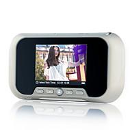 One to One interfone de vídeo ( 3.5 inch, Fotografado ) - Sem Fios