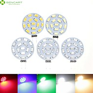 5 x G4 GU4 GZ4 7.5W 15x5630SMD Warm White Cool White Natural White Green Red Blue 900LM Led Light Bulbs AC DC 9-36V