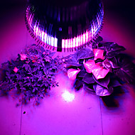 MORSEN®E27 54W  Full Spectrum LED Grow Light Lamps Led Growing Light  For Flowering Plant Hydroponics System