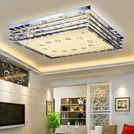 5 צמודי תקרה ,  מודרני / חדיש אחרים מאפיין for קריסטל / LED מתכת חדר שינה / חדר אוכל