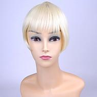 saç patlama sentetik ısıya karşı dayanıklı elyaf saçak saç uzatma peruk içinde ty.hermenlisa klibi, 1 adet, 20g