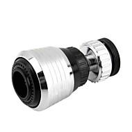 360 rotate úspora otočný kohoutek trysky filtr adaptér vodovodní kohoutek brány difuzor