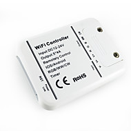 intelligens alkalmazás ellenőrzési wifi RGB és melegfehér vezérlő