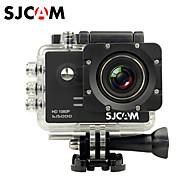 SJCAM SJ5000 Sport cam 2 12MP / 14MP 4000 x 3000 4X ± 2EV CMOS 32 GB Formato H.264Inglese / Tedesco / Italiano / Russo / Francese /