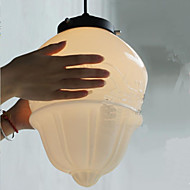 40W Tradicional/Clásico / Rústico/Campestre / Cosecha / Campestre Mini Estilo Galvanizado Metal Lámparas ColgantesSala de estar /