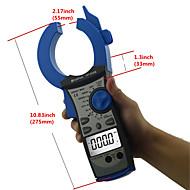 5999 Counts Auto Range Digital Clamp Meters 2000A Backlight Multimeter HoldPeak HP-850B