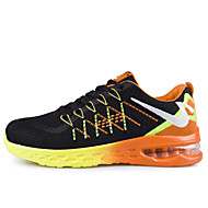 Running Shoes Men's Shoes Ultra-light Running Sneakers Shoes Casual Sports Fashion Shoes Red/Bule/Orange