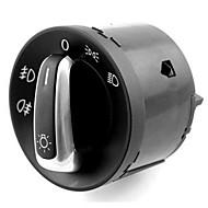 iztoss forlygte tåge 5nd941431a til vw Jetta Golf GTI Mk5 Mk6 passat b lampe lyskontakt dial kontrol