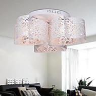 40W צמודי תקרה ,  מודרני / חדיש צביעה מאפיין for LED מתכת חדר שינה / חדר מקלחת / חדר עבודה / משרד / חדר ילדים / מסדרון