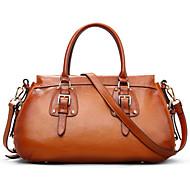 Handcee® Temperament Ladies Leather Handbags/Tote Bag