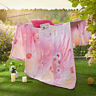 Beautiful Miss High-end Air Conditioning Quilt  100% Tencel Air Conditioning Quilt  Summer Cool Quilt Full/Queen