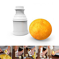 1 Set Arancini Arancine Rice Round Shaped Mould Hand Press DIY Meat Vegetable Rice Ball Onigiri Bento Maker Mold
