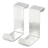 Handy Stainless Steel Door / Window Hook - Silvery White