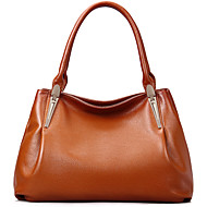 Handcee® Casual First Layer Of Leather Handbags