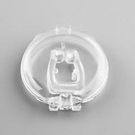 Magnets Silicone Snore Free Nose Clip Silicone Anti Snoring Aid Snore Stopper Nose Clip Device
