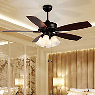 MAISHANG® Max60w Retro Designers Others Metal Ceiling FansLiving Room
