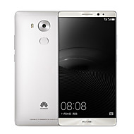 "Huawei Mate8 6.0 "" Android 6.0 Smartphone 4G (Chip Duplo Octa Core 16MP 3GB + 32 GB Cinzento / Prateado)"