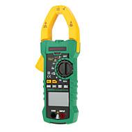 pinça amperimétrica - mastech - ms2015a - Tela Digital