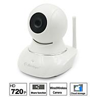 besteye®hd720p trådlös wifi IP-övervakning övervakningskamera aktiepost 1.0mp mörkerseende moln lagring wifi kamera