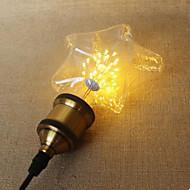 hvězdu celého nebe hvězda žárovka 110V 220V 2 W hotelovém baru dekorace světla